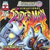 Sensational Spider-Man #11