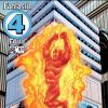Fantastic Four Vol. 3 #51