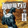 Thunderbolts #111 (Olivetti var.)
