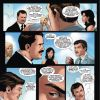 IRON MAN 2: PUBLIC IDENTITY #1 preview art by Barry Kitson