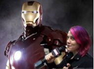 Fans React to the Iron Man Movie