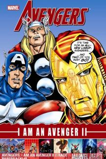 Avengers: I Am an Avenger II (Trade Paperback)