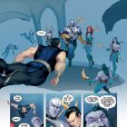 PREVIEW: Namor: The First Mutant #1