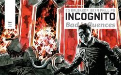 Incognito: Bad Influences (2010) #3
