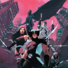 First Look: Uncanny X-Force #2