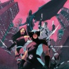 Uncanny X-Force #2 cover by Esad Ribic