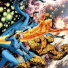 Fantastic Four #588