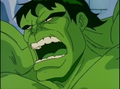 The Incredible Hulk (1996), Season 1- Ep. 5