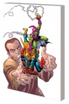 Spider-Man: Hobgoblin Lives (Trade Paperback)