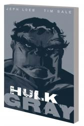 Hulk: Gray (All-New Edition) (Trade Paperback)
