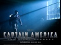 Captain America: The First Avenger Wallpaper