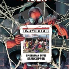 Spider-Man Saves Comic Shops Worldwide as Spider-Island Begins