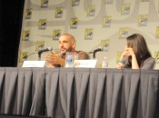 SDCC 2011: Year of the X-Men Panel