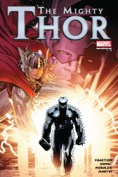 The Mighty Thor #6