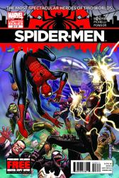 Spider-Men #3 