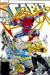Cable (1993) #12 Cover
