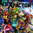 X-Factor #250 Variant