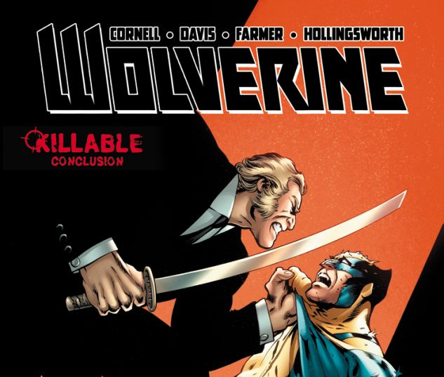WOLVERINE 13 (NOW, WITH DIGITAL CODE)