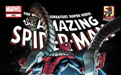 AMAZING SPIDER-MAN (1999) #682