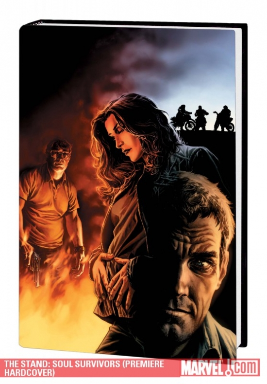 The Stand: Soul Survivors (Hardcover)
