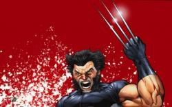 WOLVERINE: WEAPON X #5 (50/50 COVER)