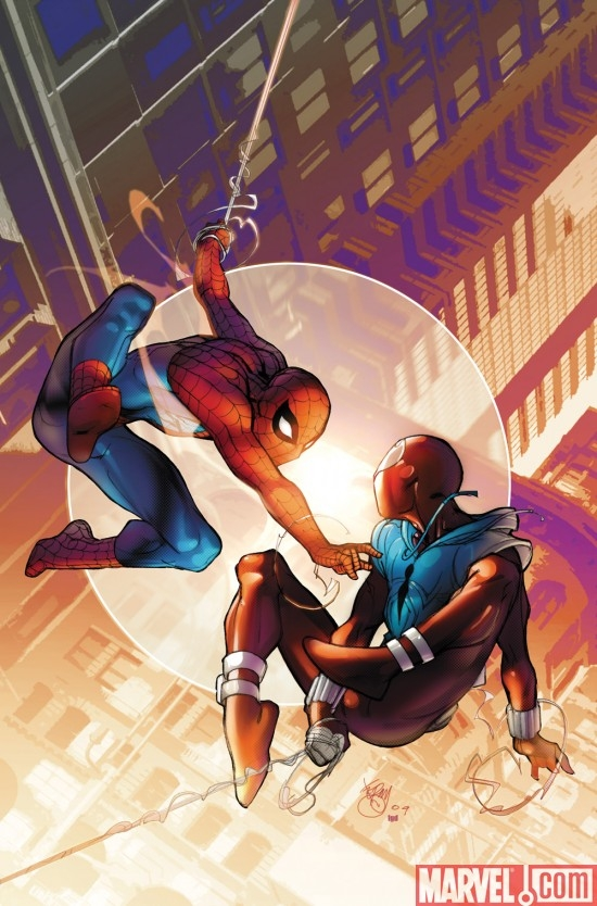 Spider-Man: The Clone Saga (2009) #1