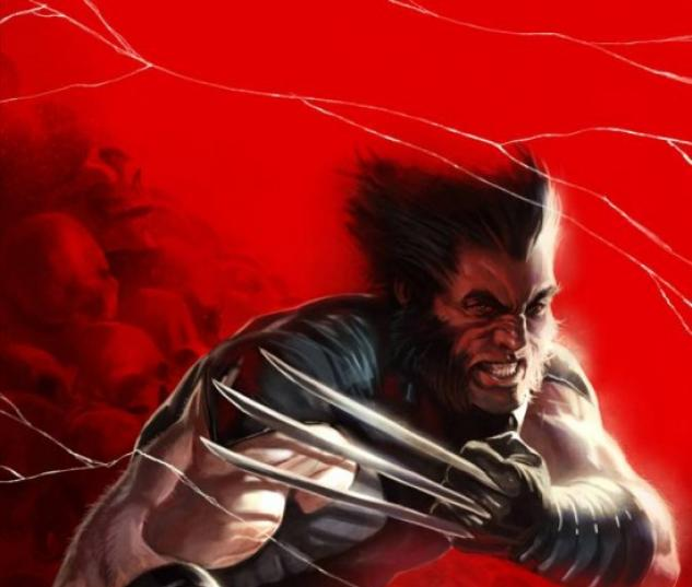 WOLVERINE: WEAPON X #2 (DJURDJEVIC COVER)