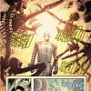 AGENTS OF ATLAS #3 preview art by Gabriel Hardman