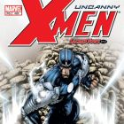 UNCANNY X-MEN #425