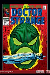 Doctor Strange #173 