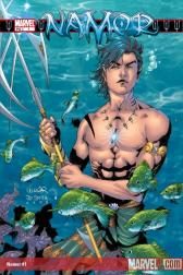 Namor #1 