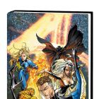 FANTASTIC FOUR: THE NEW FANTASTIC FOUR PREMIERE #0