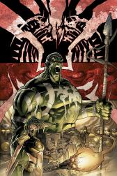 House of M: Incredible Hulk (Trade Paperback)