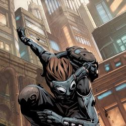 MUTANT 2099 (2005) #1 COVER