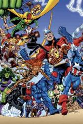 Avengers Assemble (Hardcover)