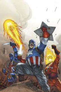 Invaders (2004) #2