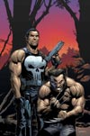 Wolverine/Punisher #2