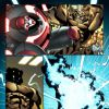 DEADPOOL #24 preview art by Carlo Barberi 4