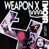 WEAPON X NOIR ONE-SHOT #1 cover by C. P. Smith