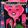 WOLVERINE/DOOP #1 cover