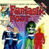 FANTASTIC FOUR #282