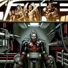 X-MEN #3 preview art by Paco Medina 2