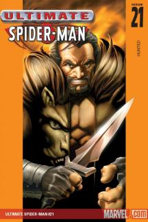 Ultimate Spider-Man Vol. 3: Double Trouble (Trade Paperback)
