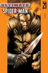 Ultimate Spider-Man Vol. III: Double Trouble (Trade Paperback)