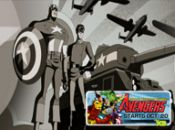 The Avengers: EMH!, Micro-Episode 14