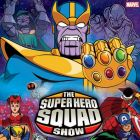 The Super Hero Squad Show Season 2 Debuts Oct. 23!