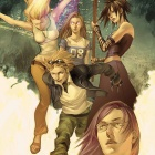 Marvel App: Get Runaways Issues for 99