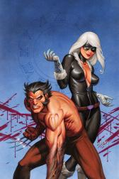 Wolverine &amp; Black Cat: Claws 2 #1 