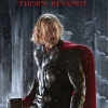 Thor: Thor's Revenge Book Cover
