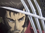 Wolverine Anime Episode 5 - Clip 1